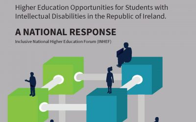 Higher Education Opportunities for Students with Intellectual Disabilities in Ireland – A National Response