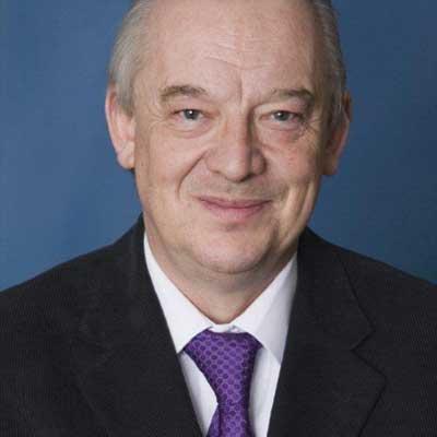 Professor Michael Shevlin