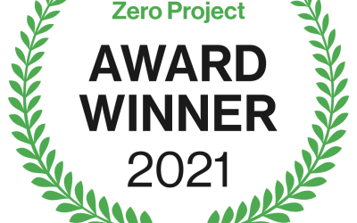 Zero Project Award Winners 2021 – TCPID in association with EY