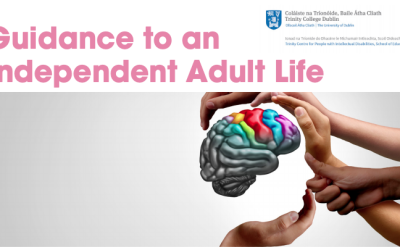 Guidance to an Independent Adult Life