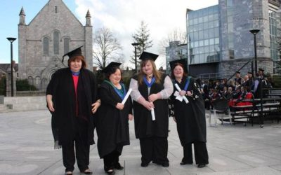 Inclusive Education Pathways for Students with Intellectual Disabilities at UCC
